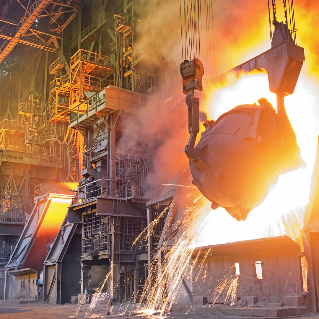 Heavy-Industry